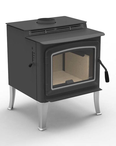 Lennox Grandview Wood Stove